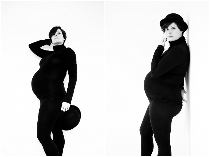Rebecca B, Solihull Pregnancy photography, Feb 13